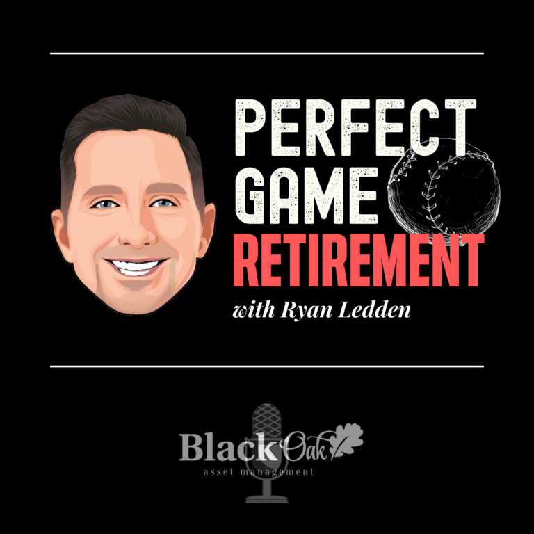 Perfect Game Retirement